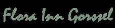 Logo Flora Inn Gorssel_groen